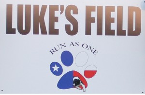 Lukes Field Sign Cropped
